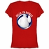 Big Hero 6 Baymax Hello Juniors T-Shirt