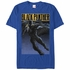 Black Panther Art Poster T-Shirt