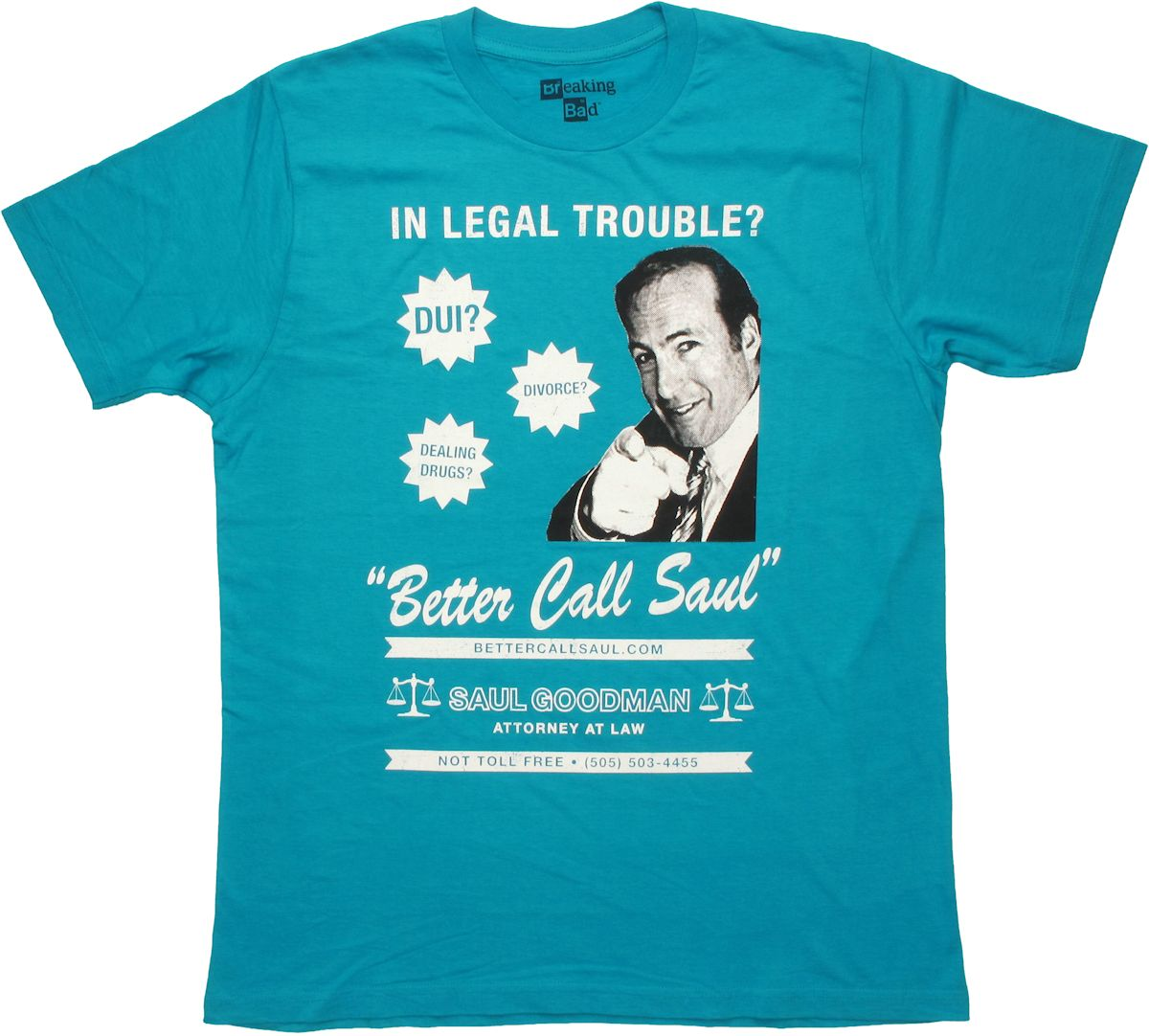 breaking bad call saul point t shirt sheer. Black Bedroom Furniture Sets. Home Design Ideas