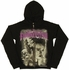 Bride of Frankenstein Elsa Junior Hoodie