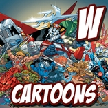 Browse Cartoons Section W