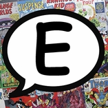 Browse Comics Section E