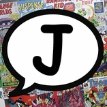 Browse Comics Section J
