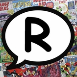 Browse Comics Section R