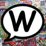 Browse Comics Section W