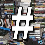 Browse Video Games Section #