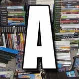 Browse Video Games Section A