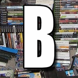 Browse Video Games Section B