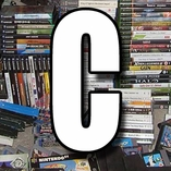 Browse Video Games Section C