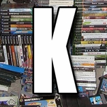 Browse Video Games Section K