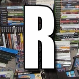 Browse Video Games Section R