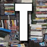Browse Video Games Section T