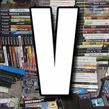 Browse Video Games Section V
