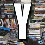 Browse Video Games Section Y