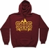 Buffy the Vampire Slayer SHS Pullover Hoodie
