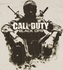Call of Duty Black Ops Sit T Shirt