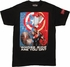 Captain America Civil War Whose Side T-Shirt