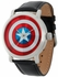 Captain America Mens Vintage Watch