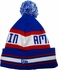 Captain America Name Beanie