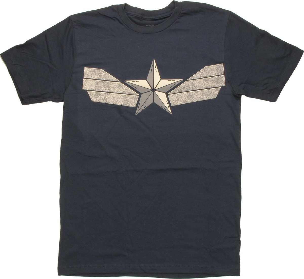 captain america winter soldier suit t shirt sheer. Black Bedroom Furniture Sets. Home Design Ideas