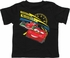 Cars Francesco McQueen Racing Infant T-Shirt