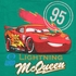 Cars Lightning McQueen Infant T Shirt