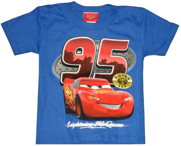 Criticising advise Adult car disney shirt the