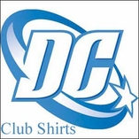 DC Comics Club Shirts