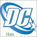 DC Comics Hats