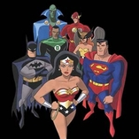 DC Comics T-Shirts Justice League