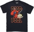 Deadpool Chimichanga T Shirt