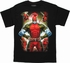 Deadpool Corps Champion T Shirt