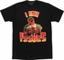 Deadpool I Have Issues Comics T-Shirt