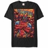 Deadpool Many Masks T-Shirt