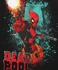 Deadpool Splatter Shot Tank Top