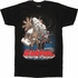Deadpool Wade Space Px Previews T-Shirt