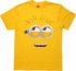 Despicable Me Minion Face T-Shirt