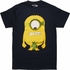 Despicable Me Minions Au Naturel T-Shirt