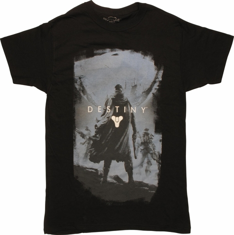 Destiny Game Cover T-Shirt