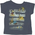 Disney Chalk Infant T Shirt