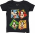 Disney Faces of Goofy Toddler T-Shirt