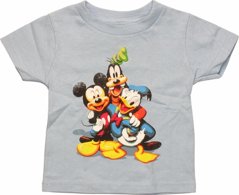 Disney True Friends Trio Infant T-Shirt