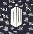 Doctor Who Tally Marks T Shirt