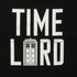 Doctor Who Time Lord TARDIS T Shirt