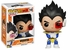 Dragon Ball Vegeta Pop Vinyl Figurine