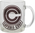 Dragon Ball Z Capsule Corp Glass Mug
