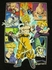 Dragon Ball Z Framed Characters T Shirt