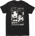 Dragon Ball Z Goku and Vegeta Japanese T-Shirt