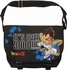 Dragon Ball Z Vegeta It's Over 9000 Messenger Bag