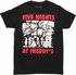 Five Nights at Freddy's Band Group T-Shirt